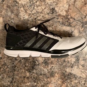 Adidas Athletic Shoes - Brand New